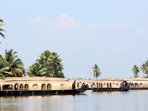 Kerala Short and Beautiful Fotos