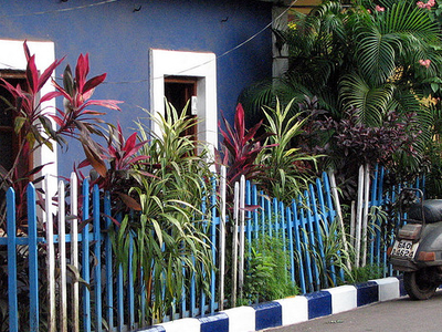 House In Fontainhas - Panaji