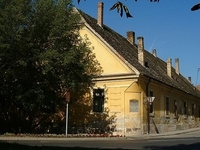 House of Ferenc Deák