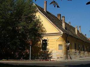 Casa de Ferenc Deák