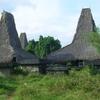 Houses Bondokodi Sumba