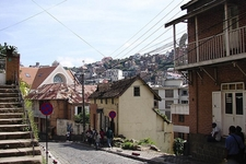 Houses In Antananarivo City