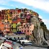 Houses In Liguria - Riomaggiore Italy