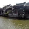 Houses In Xitang