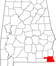 Houston County