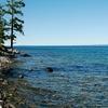 Hovsgol Lake View