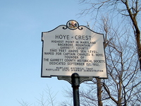 Hoye Crest-