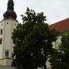 Hranice Kostol