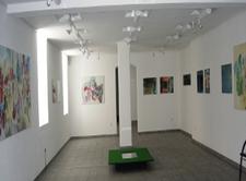Hörmann Municipal Gallery-Imst Tyrol Austria