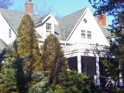 H R  Stevens  House