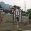 Huangling Temple