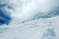 Huascaran - Cordillera Blanca - Peru