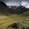 Huayhuash Nature Trek In Peru Andes