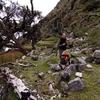 Huayhuash Trek - Andes Peru