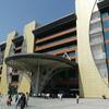 HUDA City Center Station