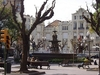 Huesca - Plaza De Navarra