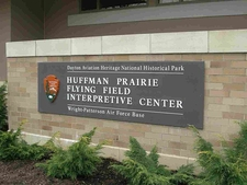 Huffman Praire Visitors Center