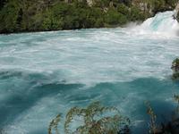 Huka Falls to Aratiatia Rapids Walking Track