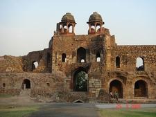 Humayun Gate