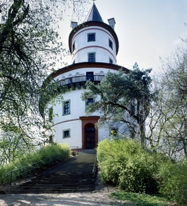 Humprecht Castle