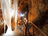 Hundalm Ice And Stalacite Caves-Angerberg Austria