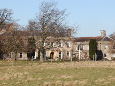 Hunstrete  House