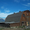 Hunter Hereford Ranch - Grand Tetons - Wyoming - USA