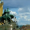 Hunyadi Statue, Pécs