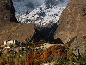 Gilgit Hunza & Skardu Group Tour Photos