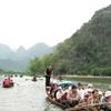 Huong Son - Yen Stream