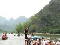 Huong Turística Filho