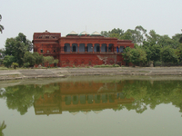 Hussainabad Picture Gallery