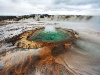 Hveravellir - Iceland