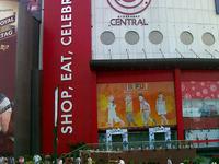 Hyderabad Central