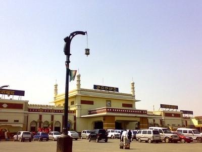 Hyderabad Deccan