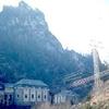 Hydroelectric Power Station Wienerbruck