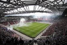 Hypo-Arena, Klagenfurt