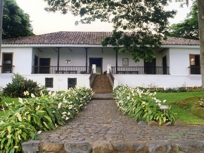 Hacienda El Paraiso