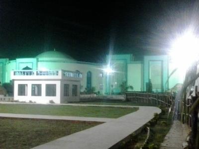 Haj House Lucknow