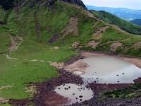 Jeju Volcanic Island And Lava Tubes