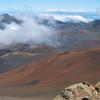 Looking Into Haleakalā