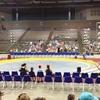 Hale Arena Interior