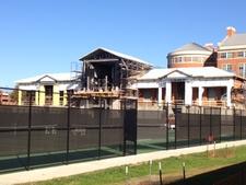 Halton Wagner Tennis Complex