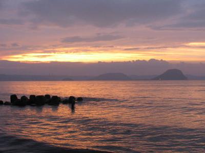Hamatama Beach