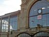 Hamburg Dammtor Station