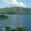 The Hanabanilla Lake