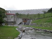 Haneji Dam