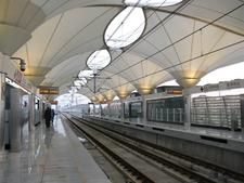 Hangjin Road Station