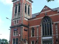 Hanover Street Baptist Church