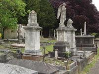 Royal Borough of Kensington y Chelsea Cemetery